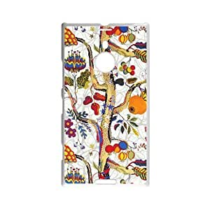 Colorful Tree Pattern Of Life Tapestry Custom Case for Nokia Lumia 1520