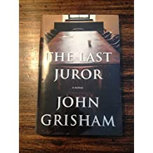 The Last Juror by Grisham, John [Doubleday,2004]   Paperback