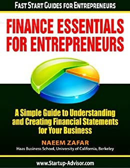 Amazon finance essentials for entrepreneurs ebook naeem zafar finance essentials for entrepreneurs by zafar naeem fandeluxe Gallery