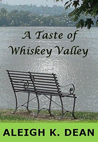 A Taste of Whiskey Valley - Valley Whiskey