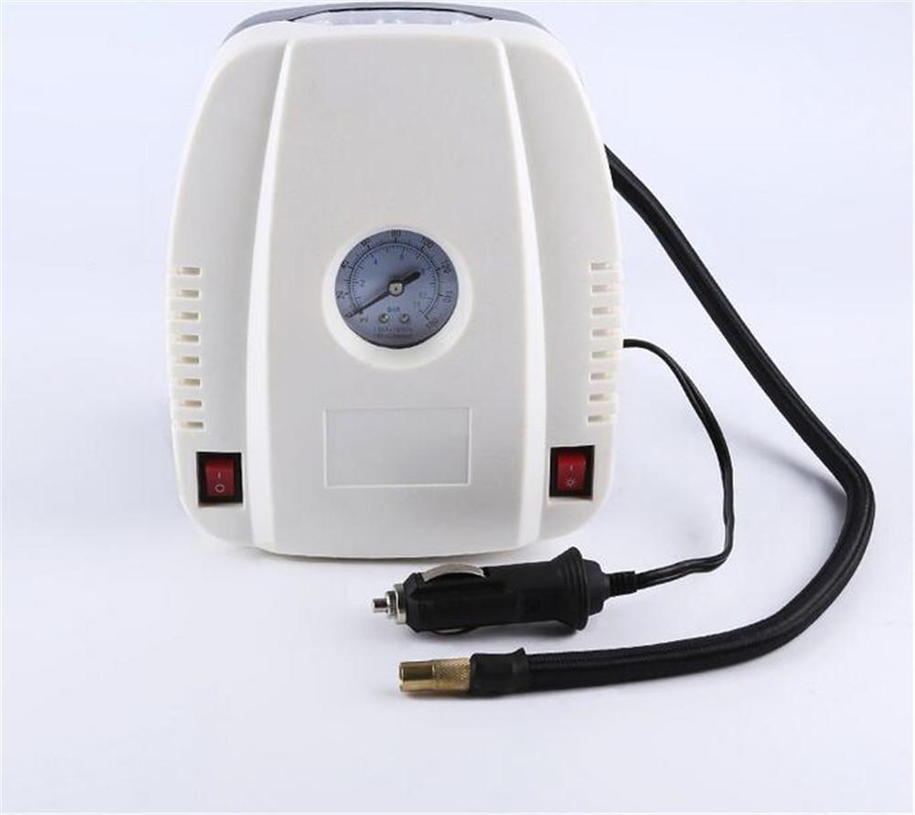 cheap krismilen pompe air de voiture portative d 39 clairage ext rieur d 39 urgence de pneu de. Black Bedroom Furniture Sets. Home Design Ideas