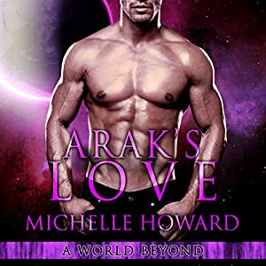 Arak's Love Audiobook