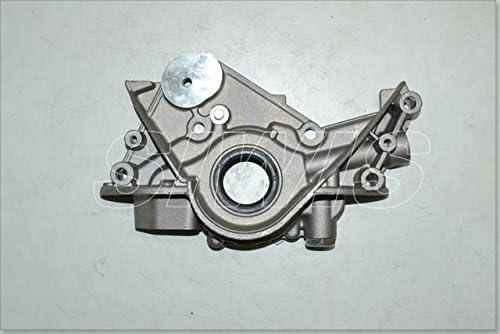PICK UP 6G72 V33 3000CCエンジン用オイルポンプMD152909 MD304293 21310-35002