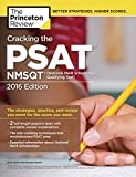 Cracking the PSAT/NMSQT with 2 Practice Tests, 2016