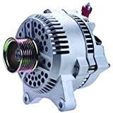 New Alternator Fits Ford F Series Truck 4.6L 4.6 5.4L 5.4 97 98 99 00 01 02 1997 1998 1999 2000 2001 2002, Expedition, 321-1772 334-2274 112585 F75U-10300-CA F75U-10300-CB