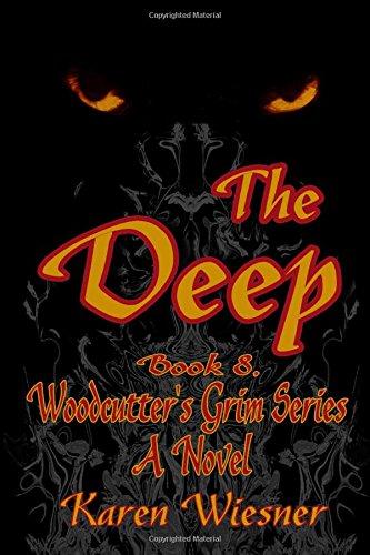 The Deep, Book 8, a Woodcutter