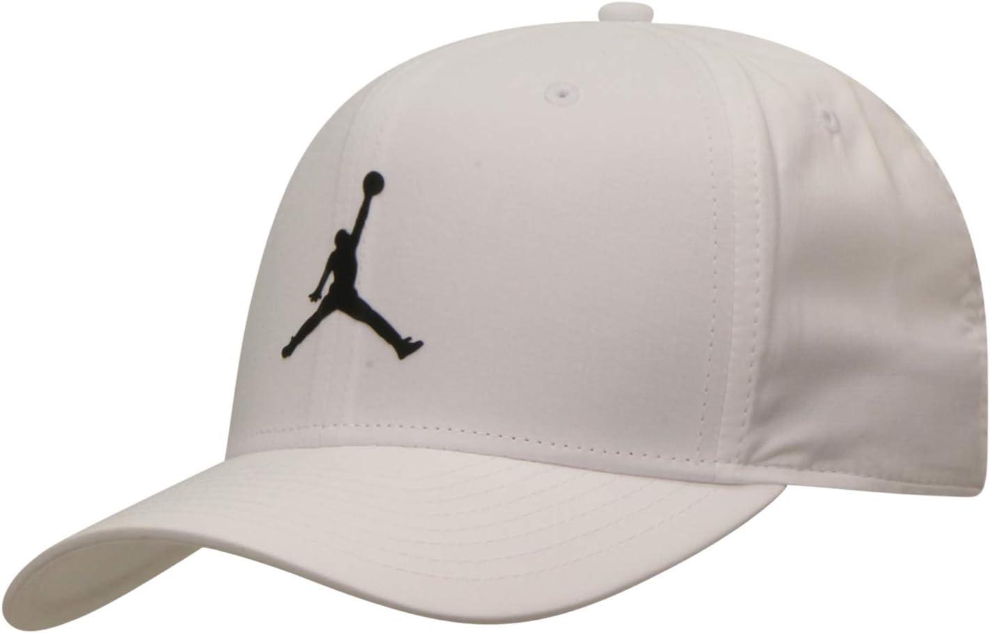 Nike Jordan CLC99 - Gorra, Unisex Adulto, Black/White, MISC ...