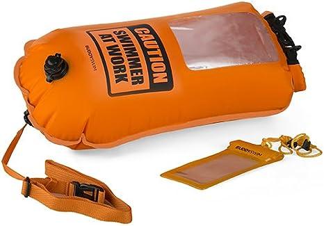 Buddyswim 250825/Boya Senza Genere Arancione 28Lt