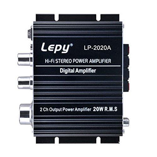 Seeduck Lepy lp 2020a Class-D Hi-Fi Audio Mini Amplifier with Power Supply Lepy Amplifier LP2020A by Seeduck