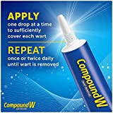 Compound W Maximum Strength Fast Acting Gel Wart