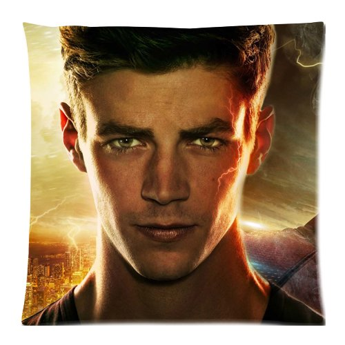 Barry Allen The Flash Amazon Com