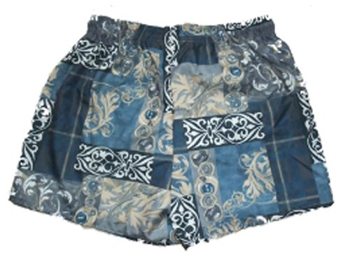 US United Sports Badeshort Watershort Badehose