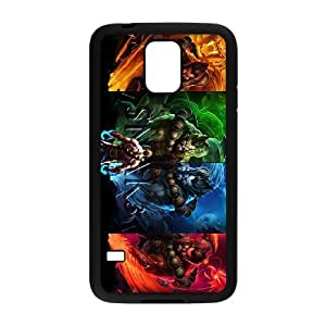 Samsung Galaxy S5 Phone Case League Of Legends F5A8588