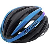 Cheap Giro Cinder MIPS Helmet Matte Black/Blue/Purple, S