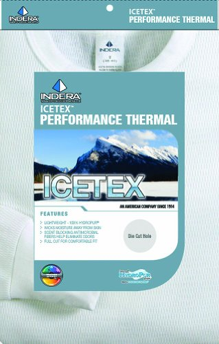 Buy what is the best thermal underwear for extreme cold