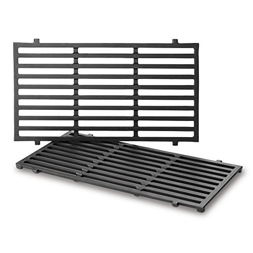 Weber 7637 Porcelain Enameled Cooking Grates