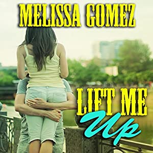 Lift Me Up Audiobook