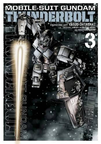 Price comparison product image Mobile Suit Gundam Thunderbolt, Vol. 3