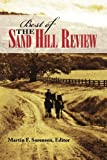 img - for The Best of The Sand Hill Review (Volume 1) book / textbook / text book