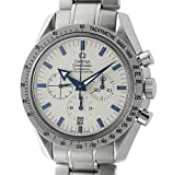 Omega Speedmaster Broad Arrow Chrono automatic-self-wind mens Watch 3551.20.00 (Certified Pre-owned)