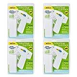 Adtech Mini Lo Low Temp Hot Glue Gun Combo Pack (Low Temperature Mini Glue Gun (4 Pack))