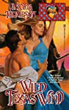 Wild Texas Wind, Victoria Thompson, 0821739255