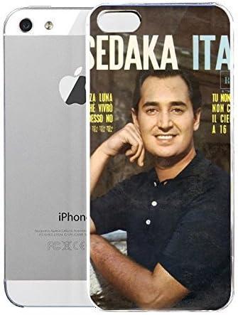 Para iPhone 5/5S Neil Sedaka Wikipedia la Enciclopedia libre: Amazon.es: Electrónica