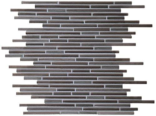 Dal-Tile 516MS1P-F166 Caprice Tile, 12