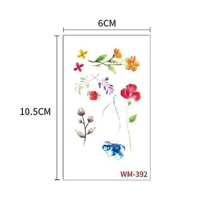 Flor de cerezo rosa pegatinas Bianhua flores de cerezo flor de ...