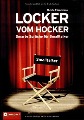 Locker vom Hocker: 9783817469215: Amazon.com: Books