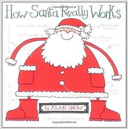 Image result for how santa really works