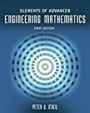 Bundle: Elements of Advanced Engineering Mathematics + Student Solutions Manual : Elements of Advanced Engineering Mathematics + Student Solutions Manual, O'Neil and O'Neil, Peter V., 1111297851