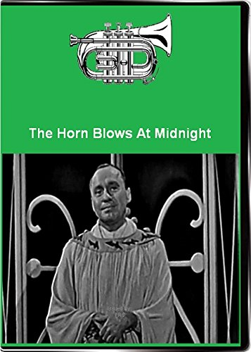 The Horn Blows At Midnight - The Classic TV Version Starring Jack Benny