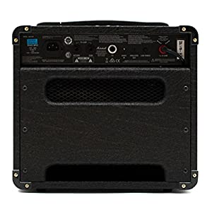 Marshall Amps Guitar Combo Amplifier (M-DSL1CR-U)