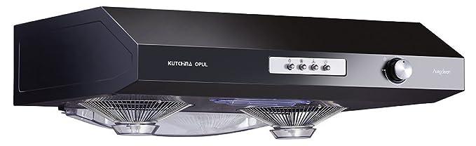 Kutchina Auto Clean Opul Black Amazon In Home Kitchen
