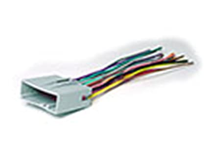 amazon com scosche fd23b 2003 up select ford harness car electronics