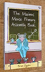 Maximus Mouse Assembly Book