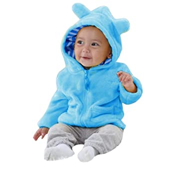 500ec5951051 Amazon.com  Clearance Sale! Baby Coats for 0-24Months Boys Girls ...