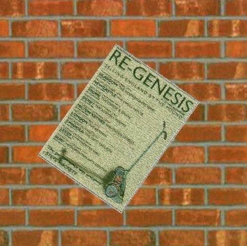 2002 Tour: Official Bootleg - a Tribute to Genesis by Re-Genesis (2004-05-17)