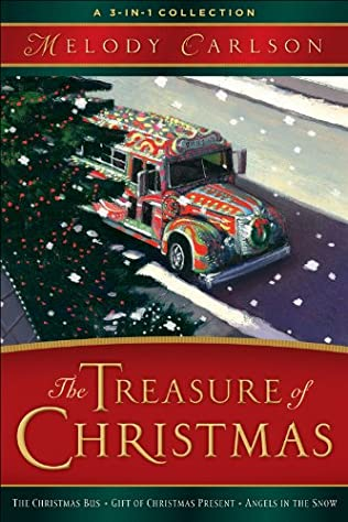 book cover of Treasure of Christmas