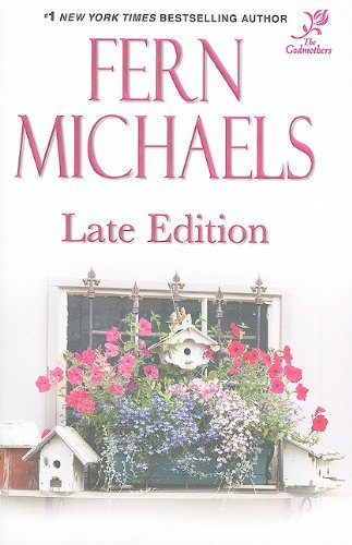 Late Edition (Goldmothers) ebook
