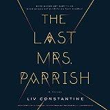 Kyпить The Last Mrs. Parrish: Library Edition на Amazon.com