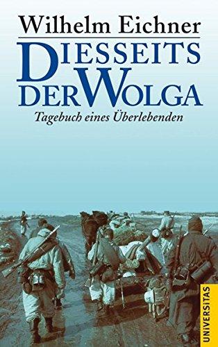 Diesseits der Wolga: Tagebuch eines Überlebenden