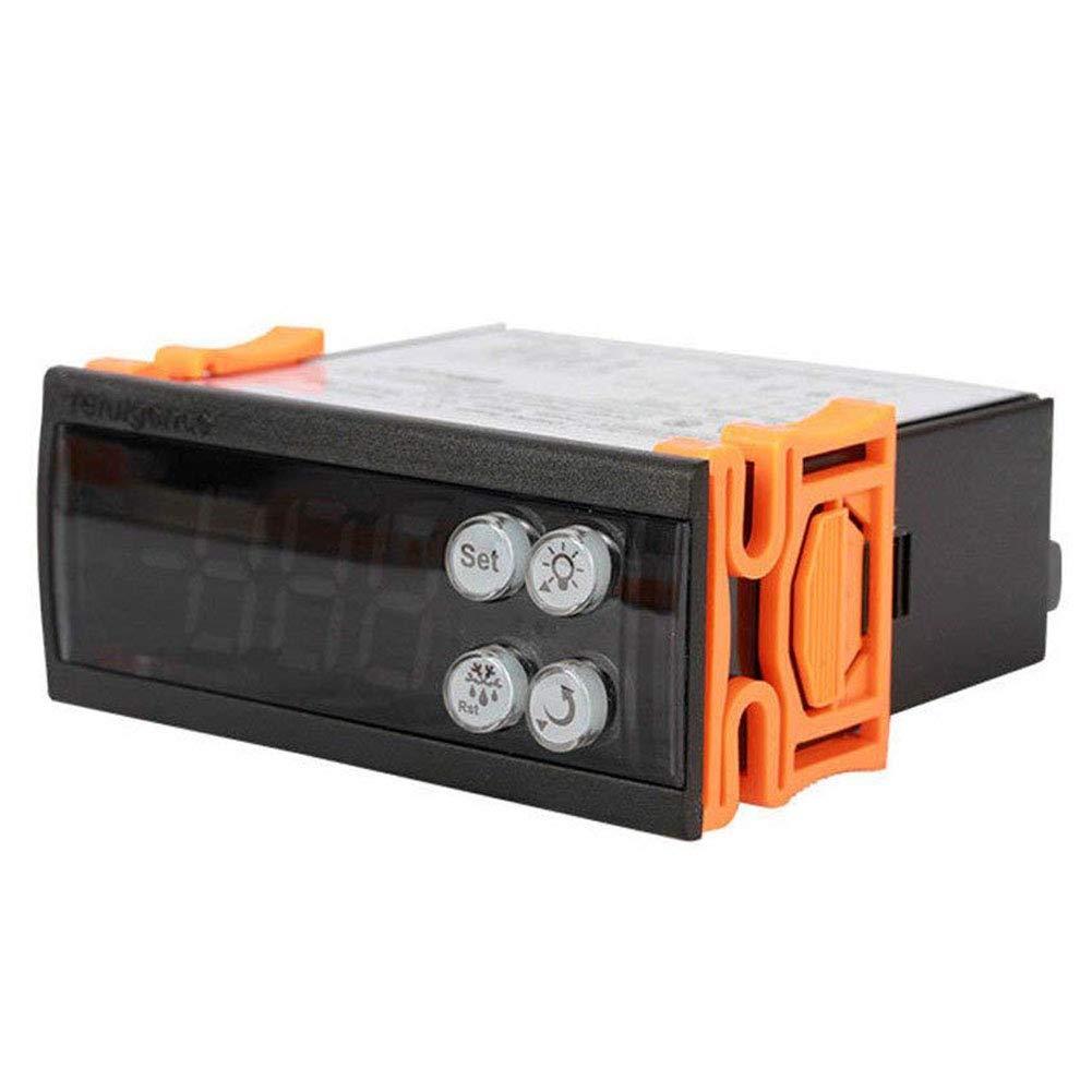 Elitech ECS-180A Temperature Controller Origin Digital 220V Centigrade Thermostat