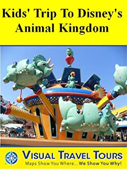 Disney Animal Kingdom Guided Tours