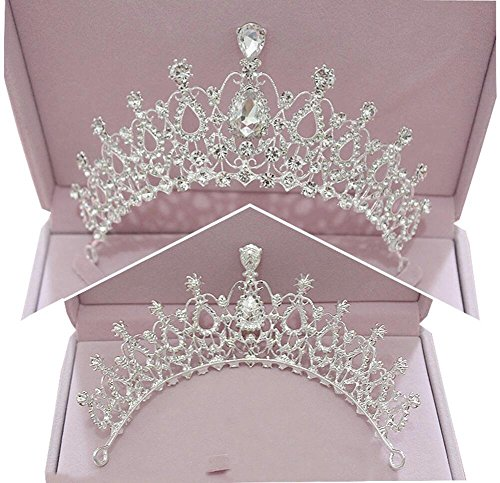 Review Wedding Jewelry Sets Bling