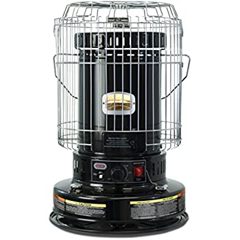 Amazon Com Convection Heater 23 800 Btu Indoor Kerosene