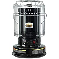 Convection Heater 23,800 BTU Indoor Kerosene
