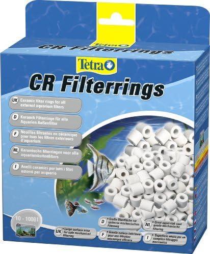 Tetra CR keramiek filterringen filtermateriaal voor buitenfilter 2500 ml