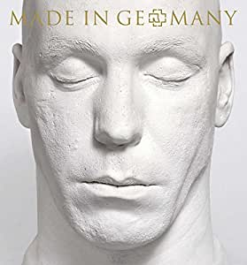 Made in Germany 1995-2011 (ltda. deluxe)